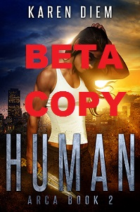 Human Beta Copy Cover