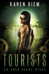 Tourists by Karen Diem