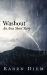 Washout: A Short Story from the Arca series of superhero urban fantasy books