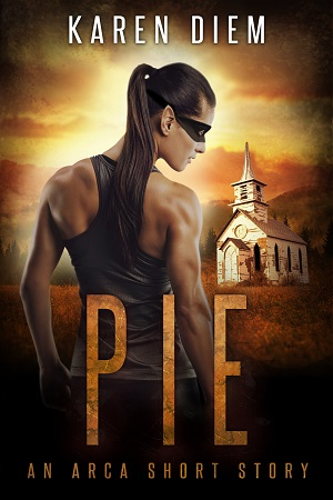 Karen Diem - Pie- Story Cover